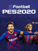 dsafeFootball - PES 2020
