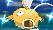 <span></span> Pokémon Rubin: Streamer schlägt nach sechs Jahren die Top 4 - nur mit einem Karpador