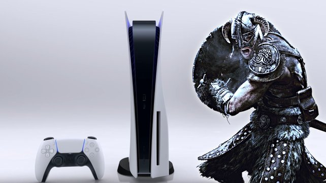 PlayStation-Fans müssen um The Elder Scrolls 6 bangen.