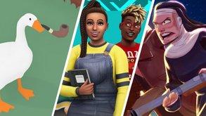 Die Sims 4, Wattam und ein bisschen mehr