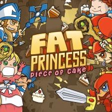 Fat Princess - Piece of Cake
