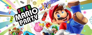 Super Mario Party: Nur Joy-Cons werden funktionieren