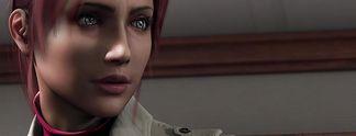 Resident Evil 2: Grund für den Austausch der Synchronsprecherin sei Respektlos