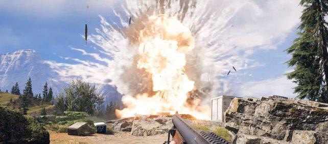 Far Cry 5 Schreine Zerstören Karte.Far Cry 5 Schreine Finden Und Falsche Götzen Beenden Spieletipps