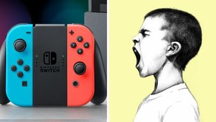 Albtraum von Switch-Spieler wird wahr