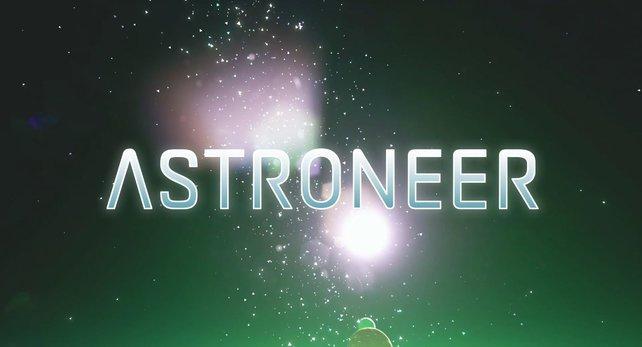 Bei Astroneer erforscht ihr die Weiten des Universums. Mit unseren Tipps fällt euch der Start bestimmt etwas leichter.