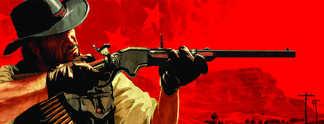 Red Dead Redemption: Erhoffte Umsetzung erscheint diese Woche