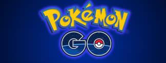 Was wohl das Thema der Woche ist ... wahrscheinlich Pokémon Go, oder?