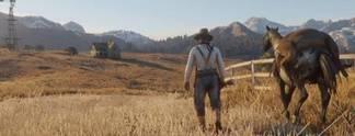 Red Dead Redemption 2: Mehrspielermodus soll sich von GTA 5 unterscheiden