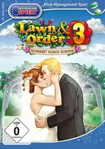 Lawn & Order 3 - Querbeet durch Europa
