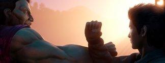 Vorschauen: Auf der gamescom angespielt, Release im November