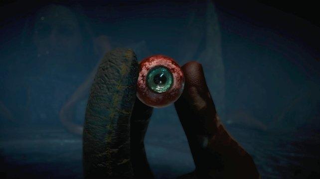 Um Weisheit über seine Zukunft und sein Schicksal zu erlangen, war Odin sogar bereit, sein eigenes Auge zu opfern.
