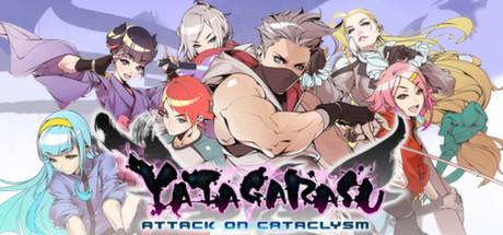 Yatagarasu Attack on Cataclysm