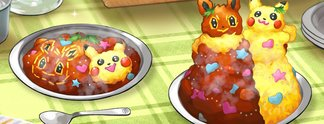 Tipps: Pokémon - Schwert & Schild: Alle Curry-Rezepte und Kochen erklärt
