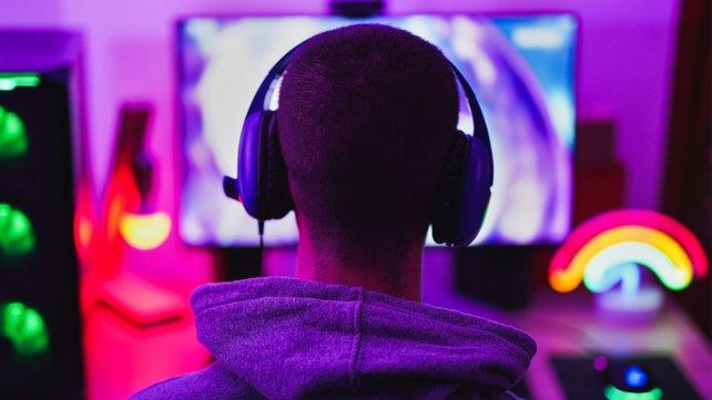 PC-Spieler aufgepasst: Es gibt gerade ein riesiges Spiele-Bundle zum Hammer-Preis! Bildquelle: Getty Images/Sabrina Bracher.