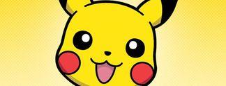 Die erste Generation Pokémon-Spiele kommt auf Nintendo 3DS - in winzigen Dateien