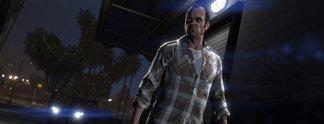 GTA 5: Roleplay bringt das Spiel an die Spitze der Twitch-Charts