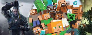 Betäubte Freundinnen, WoW im Film und Minecraft mit Story: Der Wochenrückblick