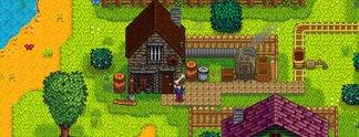 Stardew Valley: Das Indie-Spiel wird für iPhone und Android veröffentlicht