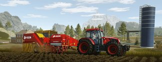 Pure Farming 2018: Bauern-Power von USA bis Japan!