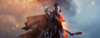 """Battlefield 1: Die besten """"Trailer-Remakes"""""""