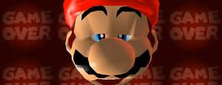 Panorama: Super Mario 64 Online: Nintendo sperrt Videos und Spendenseite des Modders
