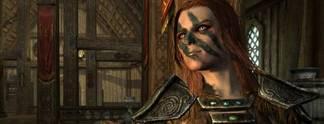 Wer ist eigentlich? #55: Aela, die Jägerin aus Skyrim