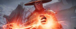 Mortal Kombat 11: Das sind die ersten Wertungen