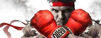 Kolumnen: Warnung vor dem Kauf: Street Fighter 5 ist die teuerste Demo der Welt - sagt Onkel Jo