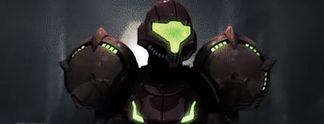 Dieser Metroid-Kurzfilm ist genial