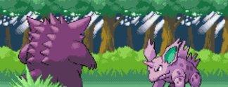 Pokémon: Das sind die ursprünglichen Entwürfe der ersten Generation