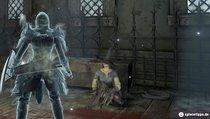 Demon's Souls: Yuria, die Hexe aus ihrer Gefangenschaft befreien