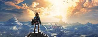 Tests: The Legend of Zelda - Breath of the Wild: Das beste Zelda aller Zeiten?