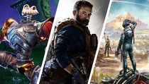 Call of Duty, The Outer Worlds, MediEvil und vieles mehr