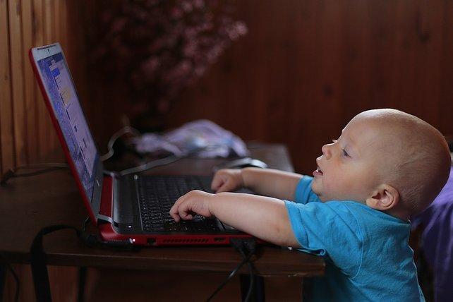 Vor allem für Kinder sollen Netzwerke eine sichere Umgebung sein.
