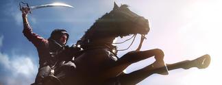 Battlefield 1: Infos zur Kampagne aufgetaucht