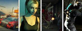 Bilderstrecken: Liebe Publisher: Wieso habt ihr diese Spiele vergessen?
