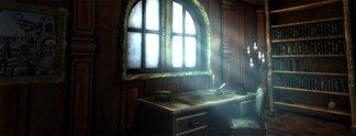 Amnesia Collection: Kostenlos auf Steam abstauben