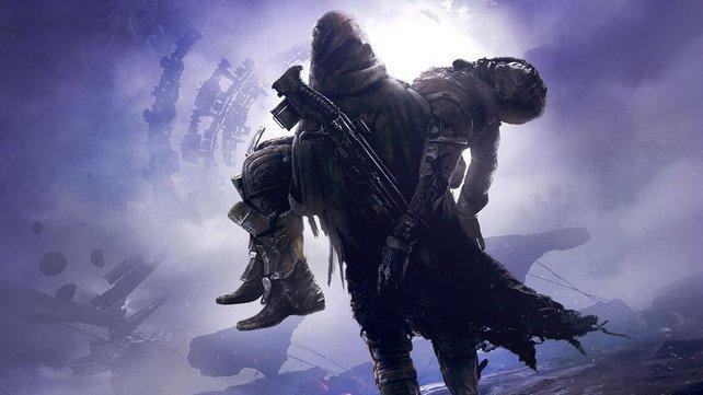 Bekommt Destiny bald einen direkten Konkurrenten?
