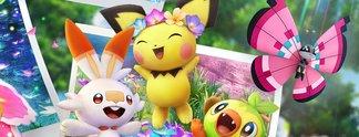 Holt euch 3 x New Pokémon Snap - UPDATE: 10.05.2021