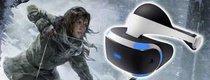 Nachtest: Rise of the Tomb Raider für PS4 mit PSVR - lohnt sich das?