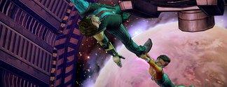 Telltale Games: Steam und GOG streichen Spiele aus ihrem Angebot