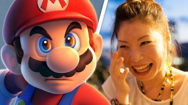 Ein Bootleg Nintendo-Spiel treibt Fans vor Lachen Tränen in die Augen. Bildquelle: Getty Images / kumikomini