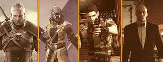 GOTY - 9 Komplettpakete für PC, PS4 und Xbox One