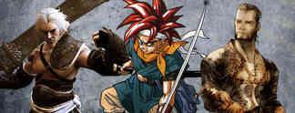 Specials: Von diesen 5 Rollenspielen brauchen wir ein HD-Remake, Square Enix!