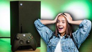 YouTuber verwandelt Xbox Series X in Nintendo DS