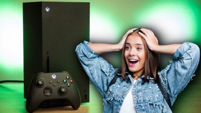 News | Verrückte Konsolen-Kreuzung: YouTuber verwandelt Xbox Series X in Nintendo DS