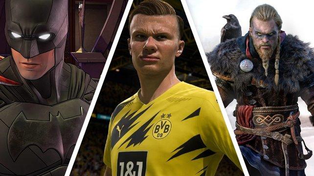 Prime Gaming bietet euch im Juni wieder viele Gratis-Inhalte.