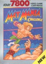 Mat Mania Challenge