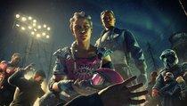 Der fulminante Launch-Trailer zeigt die Welt von New Dawn